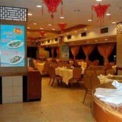 Yueluo Hotel питание