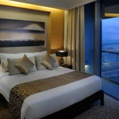 Отель Address Dubai Mall Residences Дубай комната для гостей фото 5