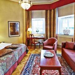 Отель Royal Hotel Швеция, Гётеборг - 1 отзыв об отеле, цены и фото номеров - забронировать отель Royal Hotel онлайн комната для гостей