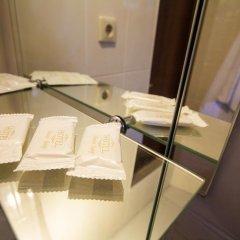 Отель Робинзон Анапа ванная