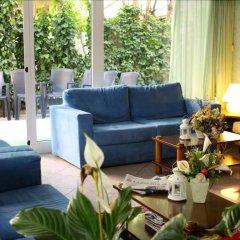 Отель Vera Италия, Риччоне - отзывы, цены и фото номеров - забронировать отель Vera онлайн интерьер отеля