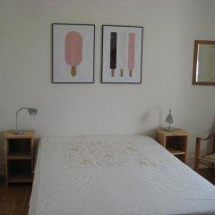 Отель Guesthouse Aarhus Дания, Орхус - отзывы, цены и фото номеров - забронировать отель Guesthouse Aarhus онлайн комната для гостей фото 5