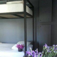 Отель Le Lek Boutique Guest House сейф в номере