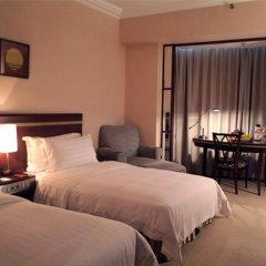 Rosedale Hotel and Suites Guangzhou комната для гостей фото 5