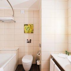 Гостиница Hilton Garden Inn Красноярск ванная фото 2