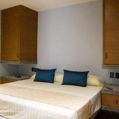 Отель Sonder Urban Stay Мексика, Плая-дель-Кармен - отзывы, цены и фото номеров - забронировать отель Sonder Urban Stay онлайн сейф в номере