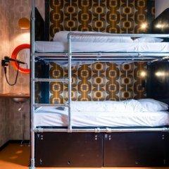 Отель Copenhagen Downtown Hostel Дания, Копенгаген - 1 отзыв об отеле, цены и фото номеров - забронировать отель Copenhagen Downtown Hostel онлайн фото 3
