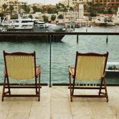 Отель Breathless Cabo San Lucas - Adults Only фото 3