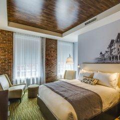 Отель The Brooklyn США, Нью-Йорк - отзывы, цены и фото номеров - забронировать отель The Brooklyn онлайн комната для гостей фото 4
