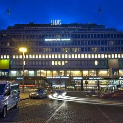 Original Sokos Hotel Vaakuna Helsinki фото 7