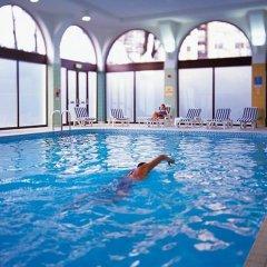 Отель London Marriott Hotel Regents Park Великобритания, Лондон - отзывы, цены и фото номеров - забронировать отель London Marriott Hotel Regents Park онлайн бассейн фото 3