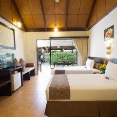 Отель Karona Resort & Spa фото 7