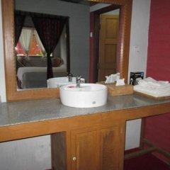 Отель Pyi1 Guest House Мьянма, Хехо - отзывы, цены и фото номеров - забронировать отель Pyi1 Guest House онлайн ванная фото 2