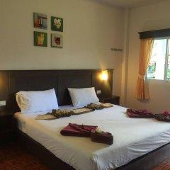 Отель Hana Lanta Resort Таиланд, Ланта - отзывы, цены и фото номеров - забронировать отель Hana Lanta Resort онлайн комната для гостей фото 2