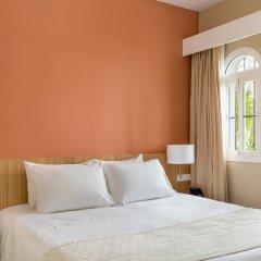 Отель Royal Oasis Club at Pueblo Quinta by Diamond Resorts комната для гостей