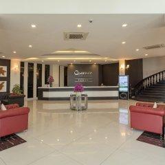 Queenco Hotel & Casino интерьер отеля фото 3