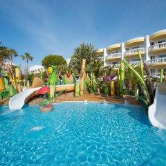 Отель Iberostar Albufera Playa Испания, Плайя-де-Муро - 1 отзыв об отеле, цены и фото номеров - забронировать отель Iberostar Albufera Playa онлайн сауна