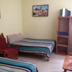 Отель Las Salinas Сиуатанехо удобства в номере фото 2