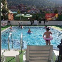 Отель Anixy Apart Hotel Болгария, Аврен - отзывы, цены и фото номеров - забронировать отель Anixy Apart Hotel онлайн бассейн