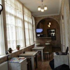 Отель Guest House Midtown гостиничный бар