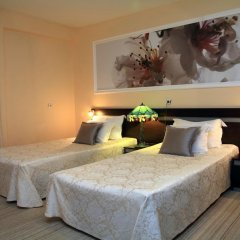 Отель Централь Шумен комната для гостей фото 2