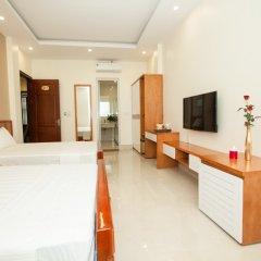 Ha Long Seoul Hotel комната для гостей фото 3