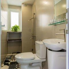 Отель D Central Homestay Hoi An ванная