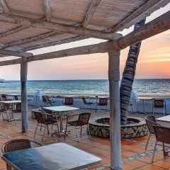 SBH Monica Beach Hotel - All Inclusive питание