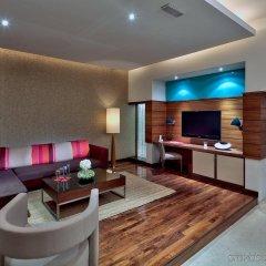 Отель Desert Palm ОАЭ, Дубай - отзывы, цены и фото номеров - забронировать отель Desert Palm онлайн комната для гостей
