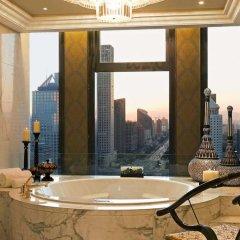 Wanda Vista Beijing Hotel ванная