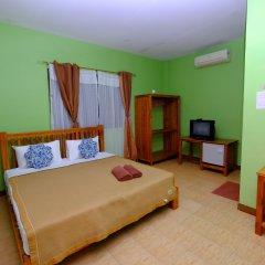 Отель Clean Beach Resort Ланта детские мероприятия
