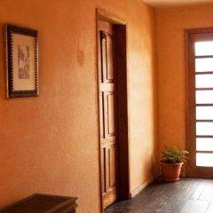 Отель Antiguo Roble Гондурас, Грасьяс - отзывы, цены и фото номеров - забронировать отель Antiguo Roble онлайн сейф в номере
