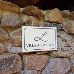 Отель Villa Anuanua - Moorea Папеэте интерьер отеля фото 2