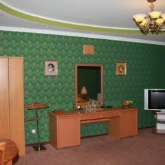 Griboff Hotel Бердянск интерьер отеля фото 2