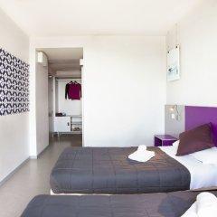 Отель Twentytú Hostel Испания, Барселона - 2 отзыва об отеле, цены и фото номеров - забронировать отель Twentytú Hostel онлайн комната для гостей фото 2