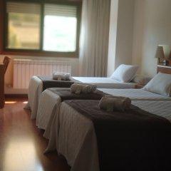 Отель Avión Испания, Виго - отзывы, цены и фото номеров - забронировать отель Avión онлайн комната для гостей фото 4