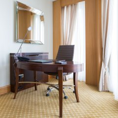 Jw Marriott Hotel Ankara удобства в номере фото 2