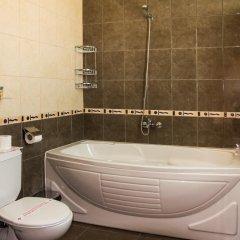 Отель Arena Hotel Болгария, Приморско - отзывы, цены и фото номеров - забронировать отель Arena Hotel онлайн ванная