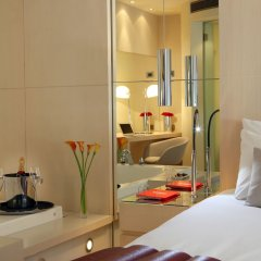 Cram Hotel удобства в номере