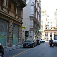 Отель Granello Suite Central Италия, Генуя - отзывы, цены и фото номеров - забронировать отель Granello Suite Central онлайн фото 3