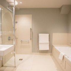 Отель The Grange Hotel Великобритания, Йорк - отзывы, цены и фото номеров - забронировать отель The Grange Hotel онлайн ванная фото 2