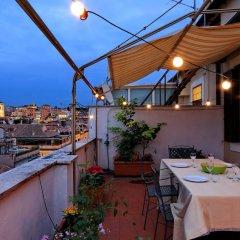 Отель Rome Accommodation - Piazza di Spagna I балкон