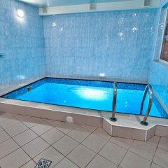 Гостиница Дельфин бассейн