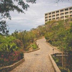 Отель Isla Natura Beach Huatulco фото 5