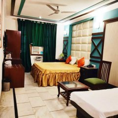 Отель Unistar Индия, Нью-Дели - отзывы, цены и фото номеров - забронировать отель Unistar онлайн