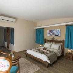 Lissiya Hotel Турция, Кабак - отзывы, цены и фото номеров - забронировать отель Lissiya Hotel онлайн комната для гостей фото 5