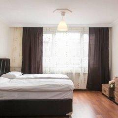 Отель Elegant Apart Стамбул комната для гостей фото 2