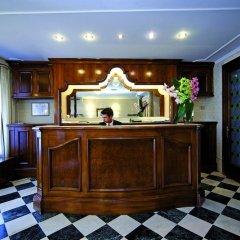 Отель Villa Igea Венеция интерьер отеля