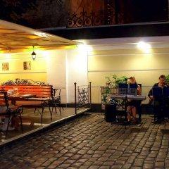 Гостиница Одесский Дворик Одесса помещение для мероприятий