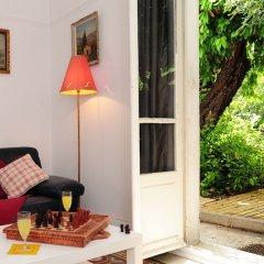 Отель Suite Asphodeles FiveStarsHolidayHouse комната для гостей фото 3
